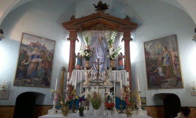 Csatka Szentkút Mária